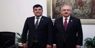 CHP'li Çakmak'tan MHP'li Özgün'e sert tepki
