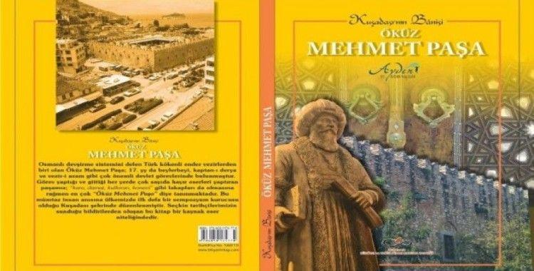 Öküz Mehmet Paşa kitap oluyor
