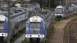 Fransa'da 'Dayanışma Treni' yolculuğuna başlıyor