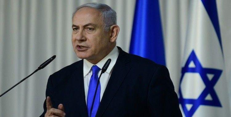 Netanyahu'nun dokunulmazlık başvurusu için geri sayım başladı