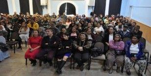 Milas'ta 'Mahremiyet ve Tacizden Korunma' konferansı