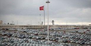 Kasımda en fazla ihracat otomotiv endüstrisinde gerçekleşti