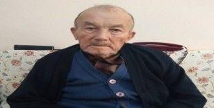 Demirci'de yaşlı adam evinde ölü bulundu
