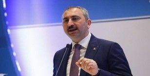 Adalet Bakanı Gül'den Ayşe Tuğba Arslan cinayeti açıklaması