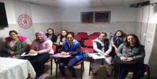 ''Türk işaret dili'' kursu
