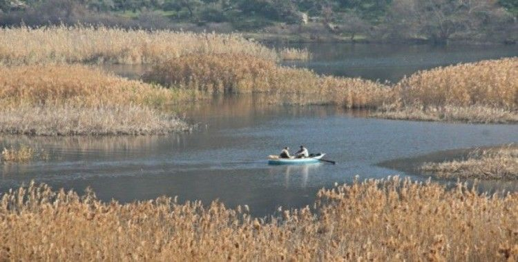 Azap Gölü Sulak Alan Yönetim Planı Kapanış Çalıştayı yapıldı