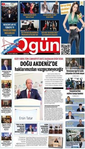 OGÜN Gazetesi Sayı:236