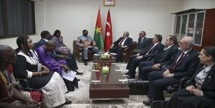 'Şentop'un Cibuti seyahati için uçak kiralandı' iddiasına yalanlama