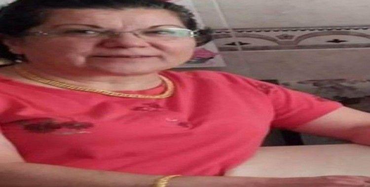Emekli öğretmen trafik kazası kurbanı oldu