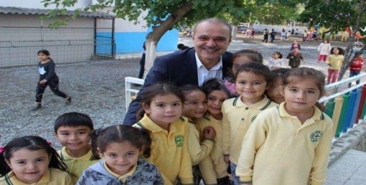 Başkan Uzundemir öğrenciler ile buluşuyor