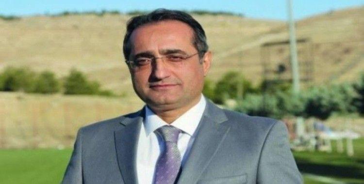 Yeni Malatyaspor'dan hakem açıklaması