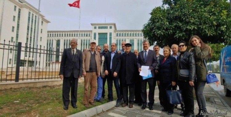 DSP Adana İl Teşkilatında görev dağılımı yapıldı