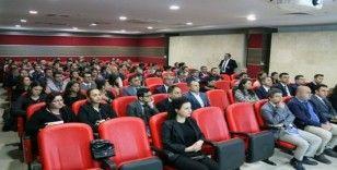 Büyükşehir Belediyesi'nde eğitimler devam ediyor