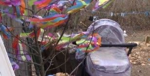 Ukrayna'da kedi 9 aylık bebeği boğarak öldürdü