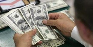 Finansal kesim dışındaki firmaların net döviz pozisyonu açığı Eylül'de azaldı