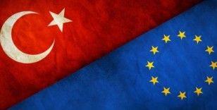 AB'den muhtıra yorumu: 'Ankara uluslararası hukuka uymalı'