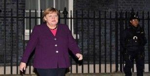 Merkel'den Dörtlü Zirve sonrası açıklama