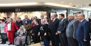 Kütahya'da Dünya Engelliler Günü programı