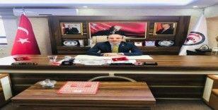 Demirtaş'ın serbest kalmasını isteyen CHP'lilere tepki