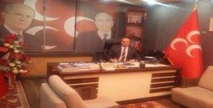 Başkan Karataş'tan havalimanı tepkisi