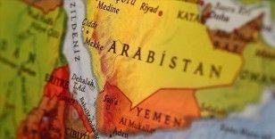 Suudi Arabistan 2020 G20 Başkanlığını devraldı