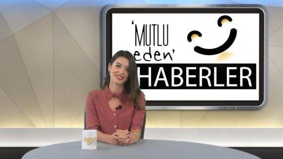 Mutlu Eden Haberler - 03.12.2019