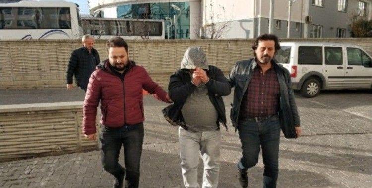 Samsun'da hırsızlık çetesine operasyon: 11 gözaltı