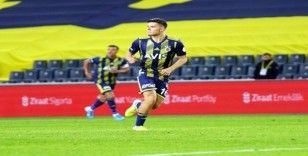 Ferdi'den 1 gol 1 asist