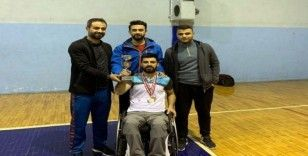 Öğrencileri sayesinde önce hayata tutundu şimdi Türkiye ikincisi oldu