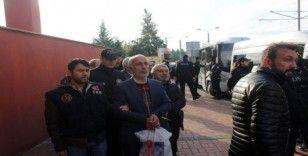 HDP Kocaeli İl başkanın da arasında bulunduğu 15 kişi tutuklandı