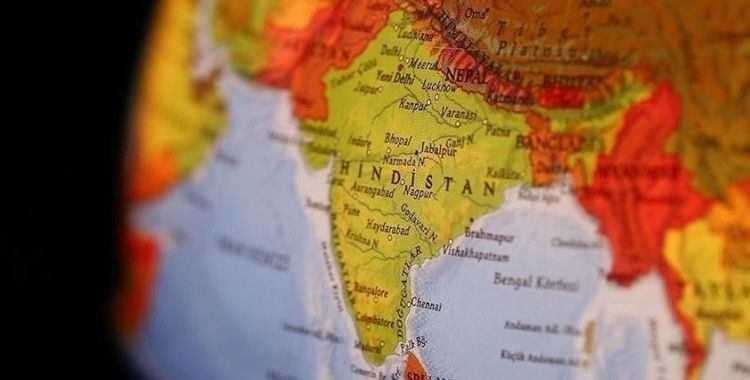 Hindistan'da din temelli vatandaşlık yasa tasarısı