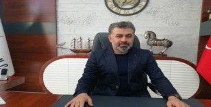 Sedat Kılınç'tan Kayserispor açıklaması