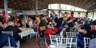 Mudanya'da engelsiz kahvaltı