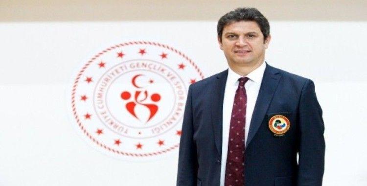 Karatede ilk olimpiyat kotası Uğur Kobaş'ın