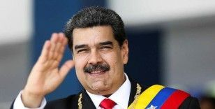 Maduro dahil 29 kişinin 15 ülkeye seyahati yasaklandı