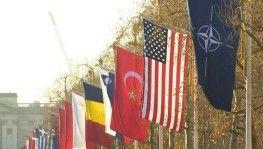 Londra'da NATO Zirvesi başladı