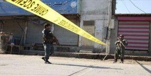 Afganistan'da yardım kuruluşunun aracına saldırı: 6 ölü
