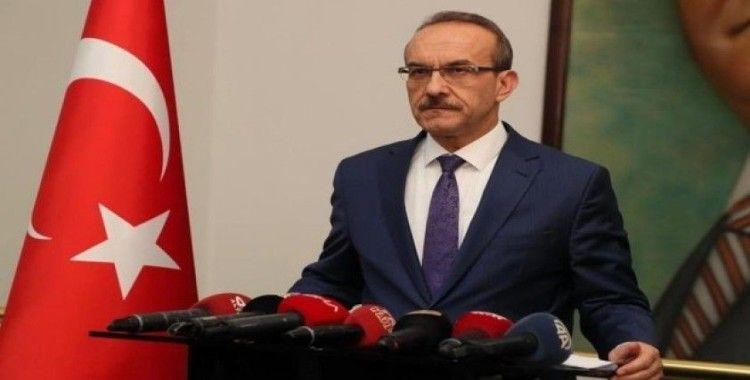"""Ordu Valisi Yavuz: """"Katil zanlısının 12 suç sabıkası var"""""""