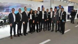 'Siemens olarak enerjinin geleceğini şekillendirmek için çalışıyoruz'