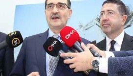 'Doğu Akdeniz'de bulduğumuz enerjiyi milletimizle paylaşacağız'