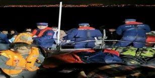Kuşadası'nda 40 düzensiz göçmen yakalandı