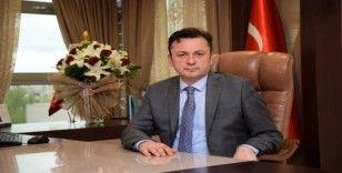 Rektör Şenocak'tan 5 Aralık Kadın Hakları Günü mesajı