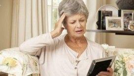 Alzheimer yaşlı hastalığı değil, erken tanı önemli