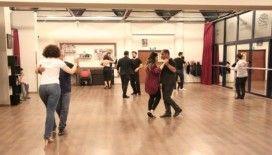 Nilüfer'de dans atölyeleri tutku haline geldi