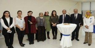 İpekyolu'nda 5 Aralık Dünya Kadın Hakları Günü etkinliği