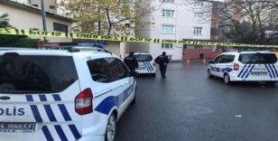 Çekmeköy'de silahlı kavga: 1 yaralı