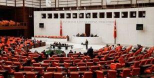 Termik santrallere filtre takılmasını erteleyen maddenin çıkarıldığı kanun Mecliste kabul edildi