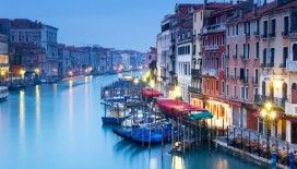 Venedik'te alışveriş