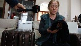 Ceren Özdemir'in annesinin feryadı