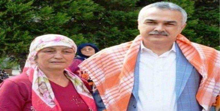"""AK Partili Savaş; """"Türkiye'yi, kadınların ve erkeklerin güçlü işbirliğiyle inşa ediyoruz"""""""
